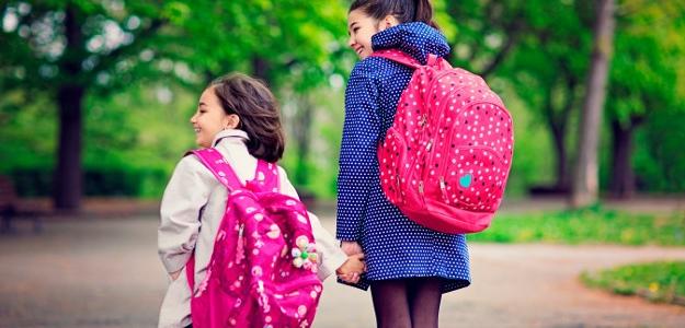 Nákupný zoznam: TOTO bude váš škôlkar / školák potrebovať!