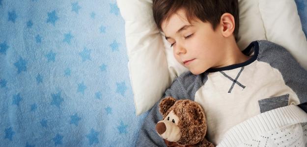 Čo sa skrýva za detskými snami?