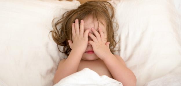 11 rád pre rodičov detí, ktoré sa boja spať vo svojej izbe