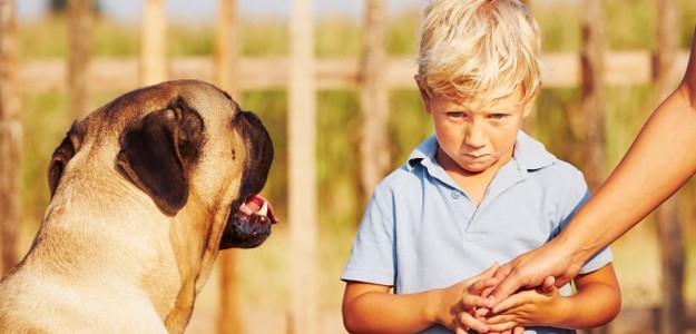Ako pomôcť dieťaťu prekonať strach?
