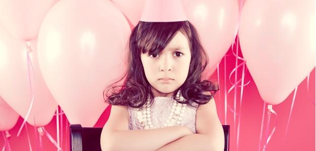 STOP rozmaznávaniu detí: Tri pravidlá, ktoré fungujú