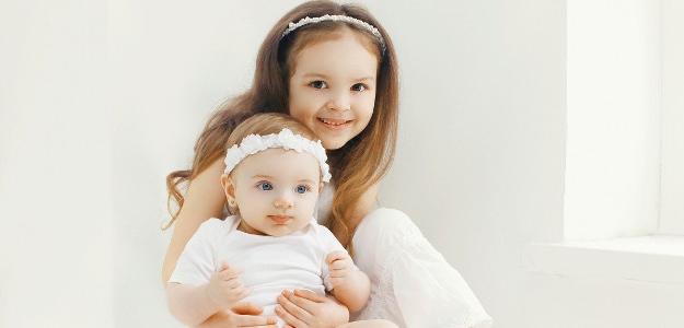 Sú druhorodené deti problémovejšie?