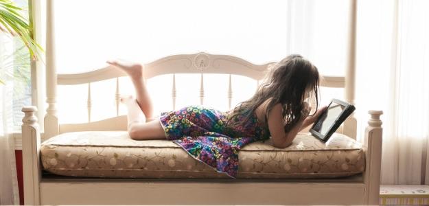 Psychológia pre milujúcich rodičov: tvorivé deti majú rady neporiadok