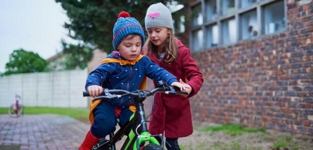 Ako podporiť samostatnosť dieťaťa?