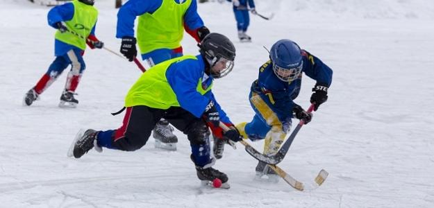 5 tipov, ako dieťaťu vyberiete správny šport