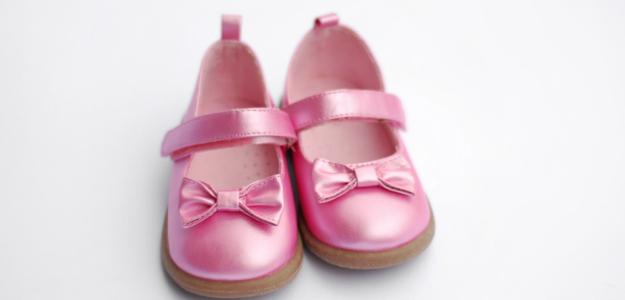 af106576b749f Detské topánky | Starostlivosť o dieťa | Choré dieťa | Mama a Ja