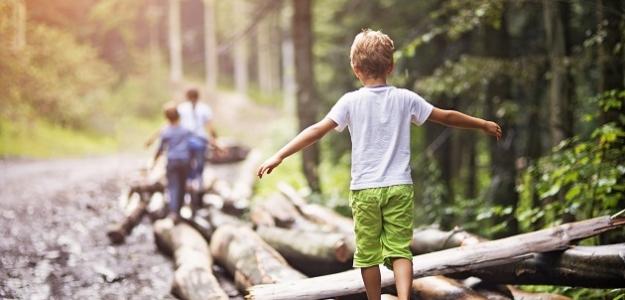 Kam s deťmi - Náučné chodníky Slovenska