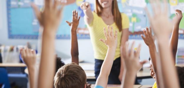 Čo môžete urobiť pre dobrý vzťah učiteľa adieťaťa?