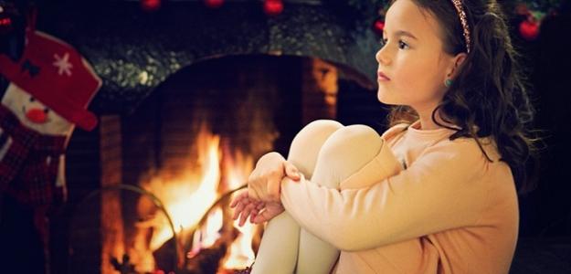Šanca na nový začiatok: Prvé Vianoce bez ocka (mamy)
