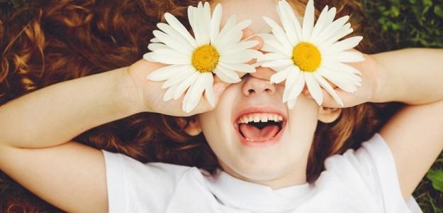 Ako mať doma šťastné dieťa? 5 tipov pre milujúcich rodičov