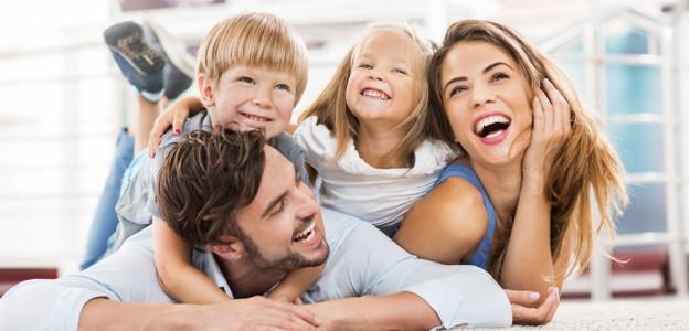 Ako správne vychovávať deti?