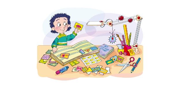 Ako viesť deti k múdrosti? Využite ich nadšenie pre zberateľské vášne!