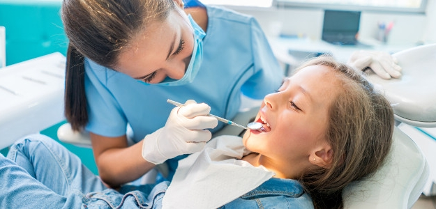 zuby, zubár, deti, bojím, nebojím