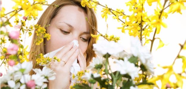 Trápi vás alergická nádcha? Pomôžte si bez liekov.