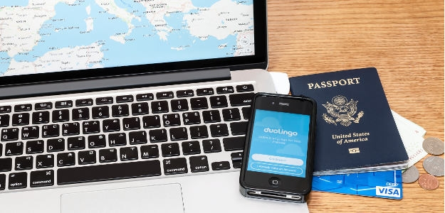Vybavujete cestovný pas?