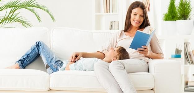 Citlivé rodičovstvo pomáha deťom zvládať stres!