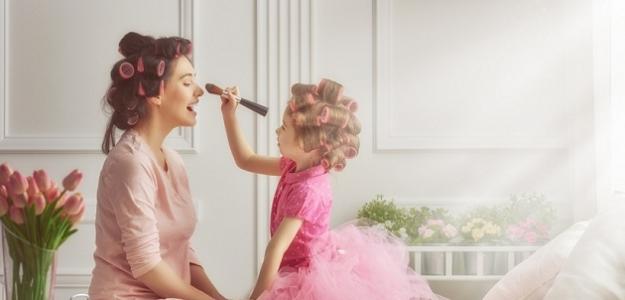 Manuál kozmetickej klamárky: Tipy a triky(nielen)pre mamy