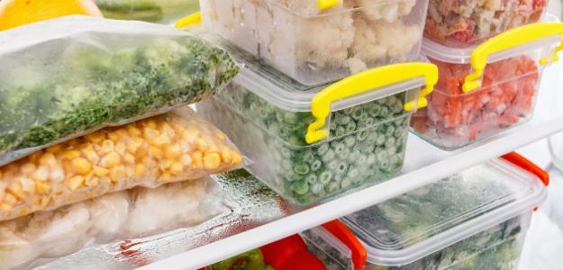 Horúčavy jedlu škodia. Skladujete ho správne?