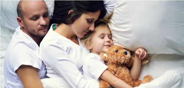 Denník (ne)dokonalej matky: zaspávanie