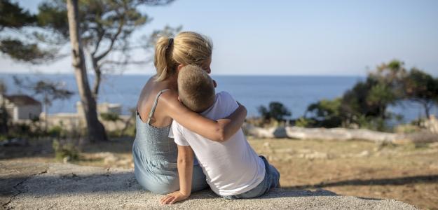 Na dovolenku bez kinetózy