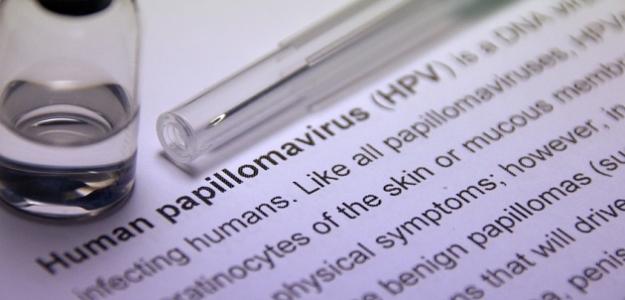 HPV: Ľudský papilomavírus