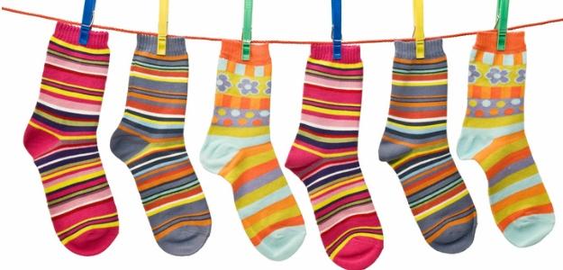strácanie sa ponožiek ponožková záhada