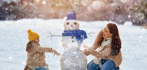 Vianoce s deťmi a bez stresu