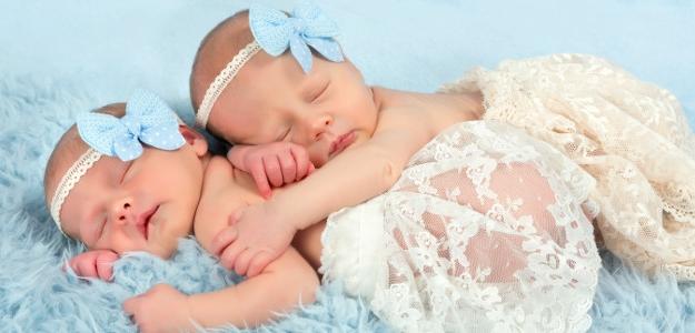 Pôrod dvojčiat