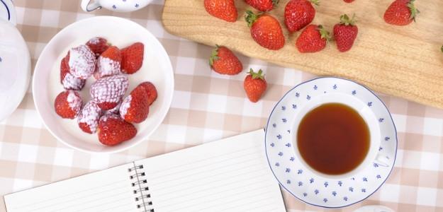 Chutné jahodové recepty (nielen pre deti)