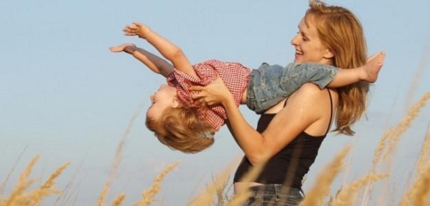 Za všetko môže matka