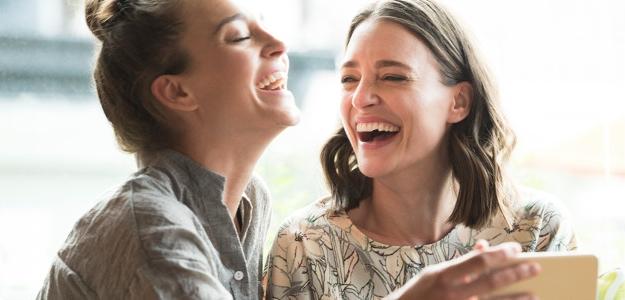6 tipov, ako si okamžite zlepšiť náladu