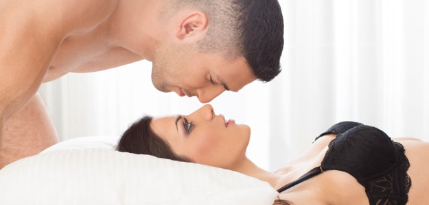 Ako, aby vaša mama mať sex s vami