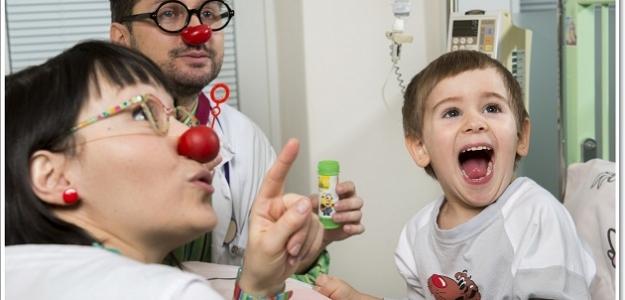 Do nemocníc prináša smiech: Čo nám osebe prezradila klaunka Miška Pastorková?