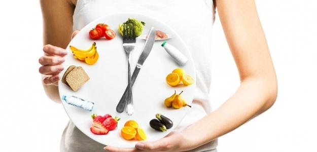 Prečo držať diétu?