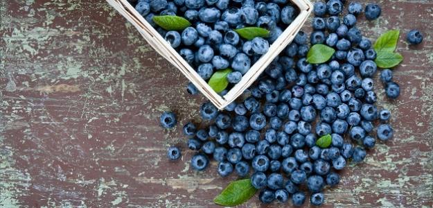 Čučoriedky:patria kTOP 10-ke zdravých potravín. Viete, odkedy ich môžete podávať drobcom?