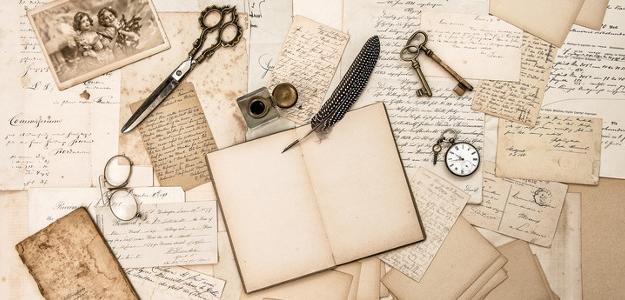 Ako písať dieťaťu denník?