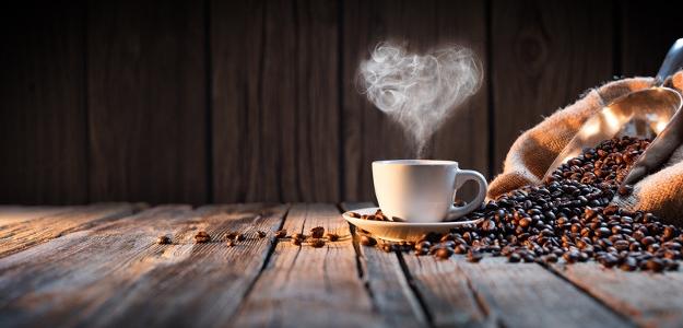 Káva alebo Aké sú čierne zrniečka naozaj?