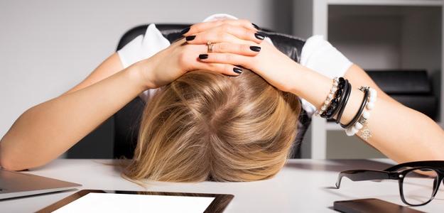 Bolesť hlavy: epidémia 21. storočia