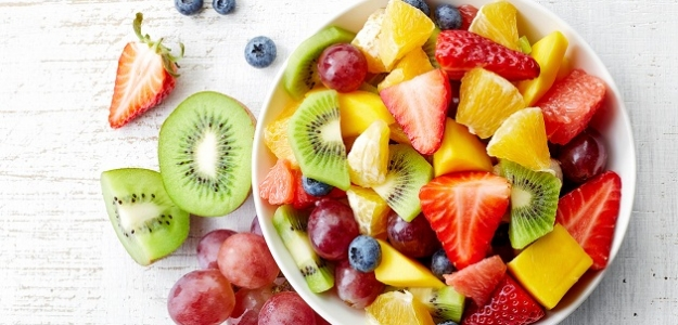 Frutariánstvo: štýl života, či diéta?