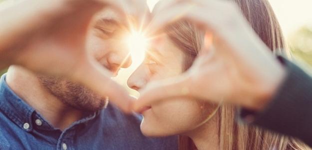 Láska je najúčinnejšie afrodiziakum