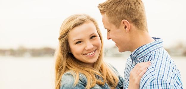 Prvá láska, prvá pusa... Aké to je, ak randí vaše dieťa?