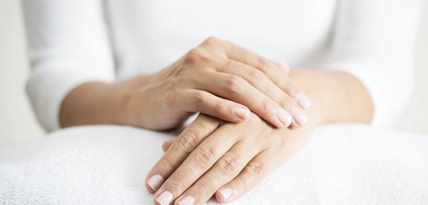 Starostlivosť o ruky