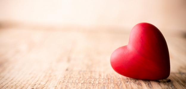 Minuloročný Valentín