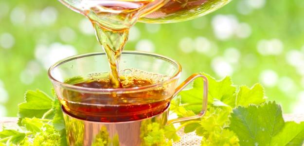 pomôžu otehotnieť bylinky, čaje, tanec