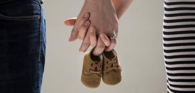 Snaženie sa o bábätko vs. psychika