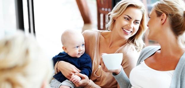 Káva, tehotenstvo a dojčenie