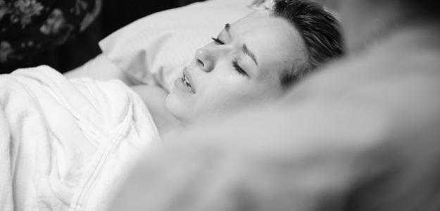 Priebeh pôrodu: Druhá doba pôrodná