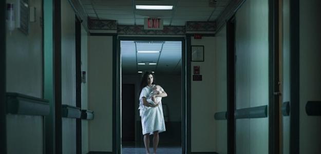 Utajené tehotenstvo autajený pôrod
