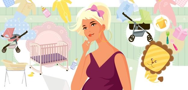 Mamy radia mamám: Čo patrí do výbavičky dieťatka a čo až tak nutne nebudete potrebovať?