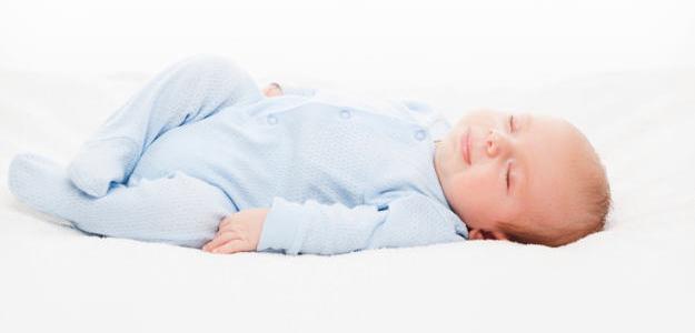 Výbava pre bábätko